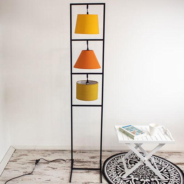 Slika za kategoriju PODNE LAMPE