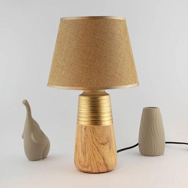 Slika za kategoriju STOLNE LAMPE