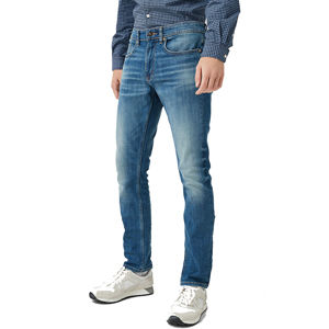 Slika S.OLIVER Close Slim: stretch jeans