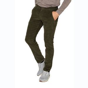 Slika ESPRIT CORDUROY TROUSERS, 100% COTTON