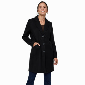 Slika VERO MODA LONG JACKET