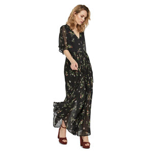 Slika VERO MODA MAYA S/S MAXI WRAP DRESS
