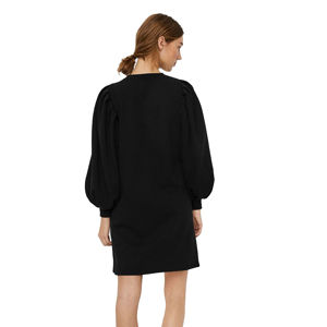 Slika NATALIE L/S PLEAT DRESS