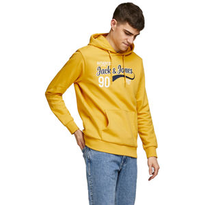 Slika JACK & JONES LOGO SWEAT HOOD