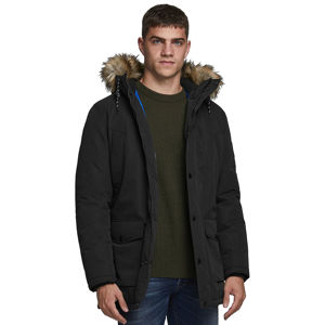 Slika JACK & JONES JJSKY PARKA JACKET LTN
