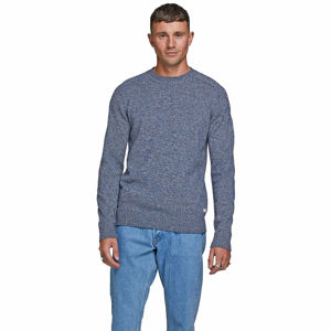Slika JACK & JONES CREW NECK KNITTED PULLOVER