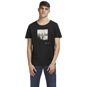 Slika JACK & JONES NOBODY TEE SS CREW NECK