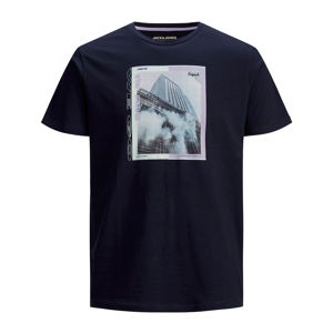 Slika JACK & JONES ALLROUND TEE SS CREW NECK