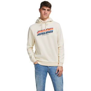 Slika JACK & JONES TYLERS SWEAT HOOD