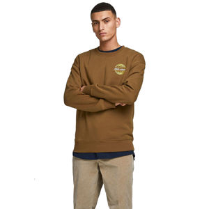 Slika JACK & JONES COLTON SWEAT CREW NECK