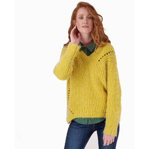 Slika AXEL KNITTED SWEATER