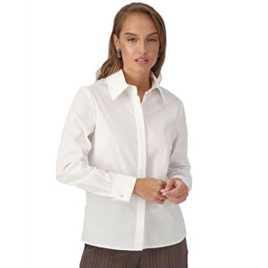 Slika AXEL SHIRT WITH PEARLS AT CUFF