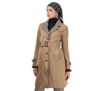 Slika AXEL COAT WITH BELT