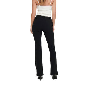 Slika ONLY ROCKY MID FLARED PANT