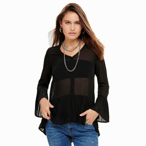 Slika ONLY PLEATED TOP