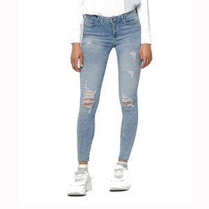 Slika ONLY ANKLE SKINNY FIT JEANS