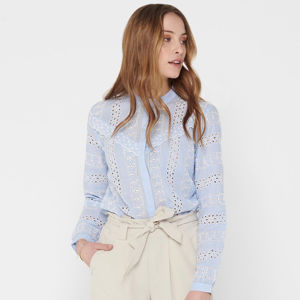 Slika ONLY EMBROIDERY ANGLAISE TOP