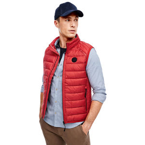 Slika S.OLIVER Quilted body warmer with 3M Thinsulate™