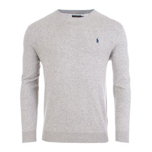 Slika RALPH LAUREN PIMA COTTON-LS