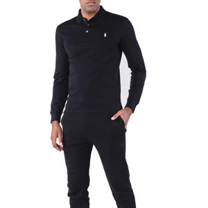 Slika RALPH LAUREN STRETCH MESH POLO