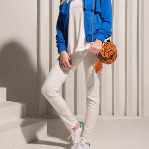 Slika TIFFANY Jeans hlače