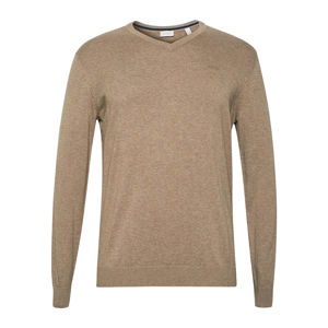 Slika ESPRIT V-neck jumper, 100% cotton