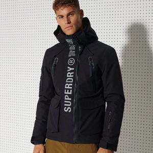 Slika SUPERDRY ULTIMATE MOUNTAIN RESCUE JACKET