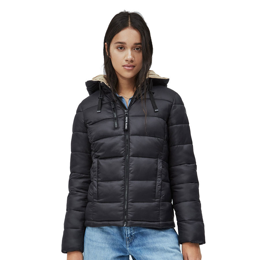 Slika PEPE JEANS CATA QUILTED JACKET
